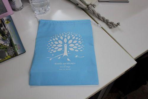 ถุงผ้าหูรูด,ของพรีเมี่ยม,ของที่ระลึก,ของขวัญปีใหม่,ของที่ระลึกเกษียณอายุราชการ,ของที่ระลึกงานศพ ของขวัญแจกพนักงาน