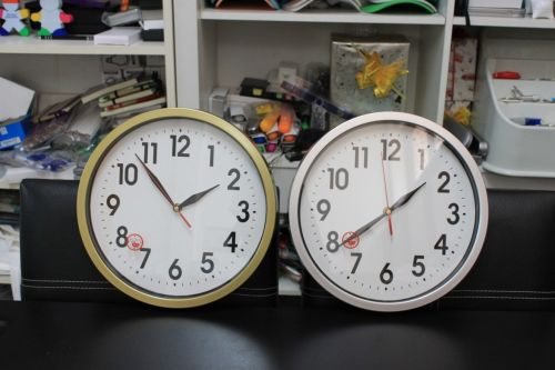 นาฬิกาแขวนผนัง,ของขวัญปีใหม่,ของพรีเมี่ยม,ของที่ระลึก