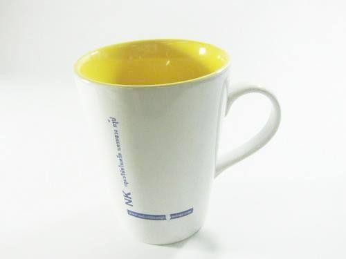 แก้วกาแฟเซรามิค แก้วกาแฟสกรีนโลโก้  แก้วเซรามิคทูโทน | แก้วเซรามิค แก้วกาแฟ ขายเซรามิก ราคาถูก      สกรีนแก้ว แก้วมัคสี  ออกแบบตามที่ลูกค้าต้องการ  แก้วเซรามิคทูโทน   แก้วเซรามิคทูโทนพร้อมสกรีน สกรีนได้มากกว่า 1 สี ตามแบบที่ลูกค้าต้องการ   ให้เป็นของที่ระลึกในงานต่างๆได้
