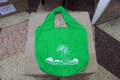 กระเป๋าผ้าร่ม,ของพรีเมี่ยม,ของที่ระลึก,ของขวัญปีใหม่,ของที่ระลึกเกษียณอายุราชการ,ของที่ระลึกงานศพ ของขวัญแจกพนักงานกระเป๋ าผ้าร่ม พับเก็บได้