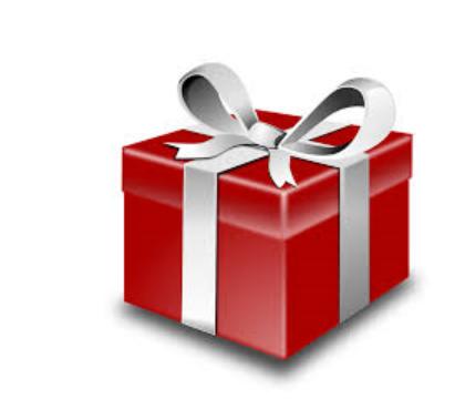 ของขวัญแจกพนักงาน,ของขวัญปีใหม่แจกพนักงาน