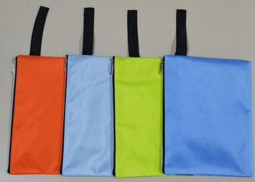 """กระเป๋าใส่เครื่องเขียน   7 x 9.5"""" (18 x 24 cm),ของพรีเมี่ยม,ของขวัญปีใหม่,ของที่ระลึก"""
