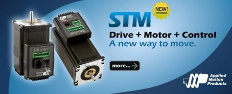 Applied Motion Products Amp
