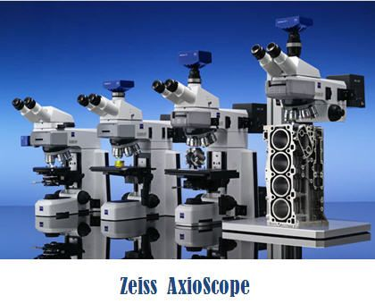 Zeiss AxioScope