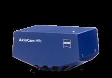 AxioCam HR
