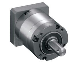 Parker haniffin bayside for Parker bayside frameless torque motors