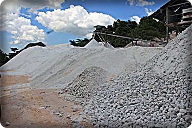 gypsum mineral