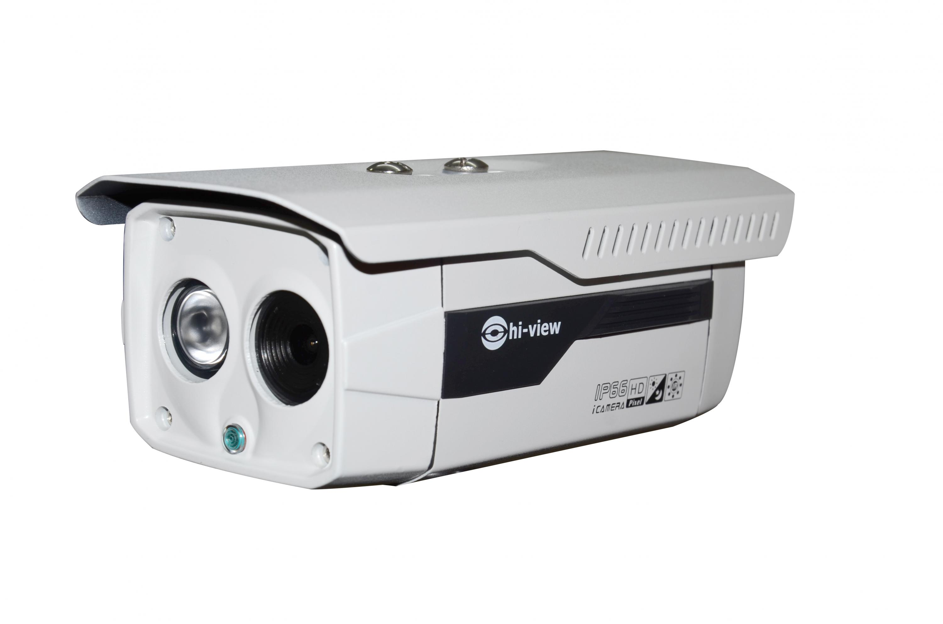 Hiview IP Cam Hmp-88A