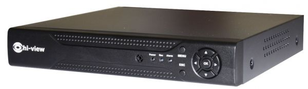 Hiview DVR Hmp8804N