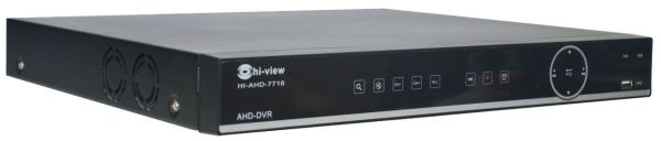 Hiview DVR HA 7716