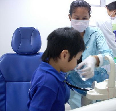 psmile dental clinic