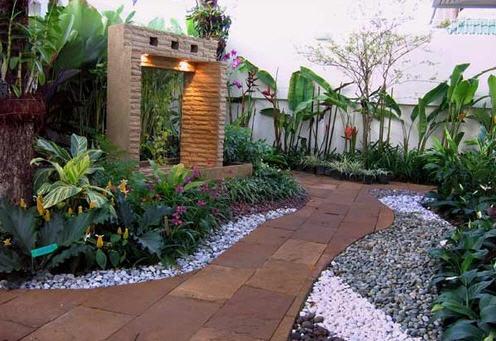 7 18 ต ค 54 เลือกสรรกับไม้ดอกไม้ประดับ ของแต่งบ้านและสวน