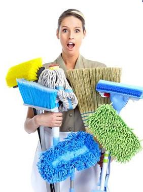 ทำความสะอาด
