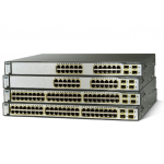 Cisco Catalyst 3750 Series Switches