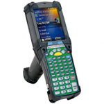 Mobile Computer MC 9190ex-NI for ATEX Zone 2 and 22