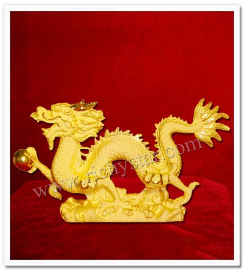 มังกรมงคล ปีมังกร ของขวัญปีมังกร2012