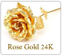 ของขวัญวาเลนไทน์ ของขวัญแต่งงาน กุหลาบทองคำ กุหลาบทอง24K 99.99% กุหลาบทองคำแท้ ของขวัญรับปริญญา ของขวัญวันเกิด ของบูชาพระ ดอกไม้บูชาพระ  ของขวัญวันแม่ ของขวัญวันเกิด
