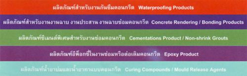 กลุ่มผลิตภัณฑ์ รูบริคไทย