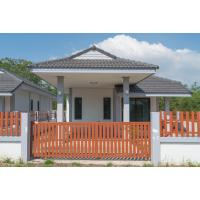 Brand new 2-bedroom house for sale near Mae Rumphueng Beach and Taphong in Rayong, Thailand
