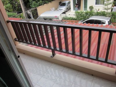 Terrace after Renovation