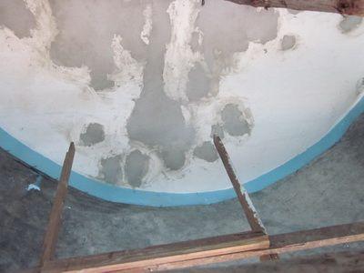 Corrosion Repair