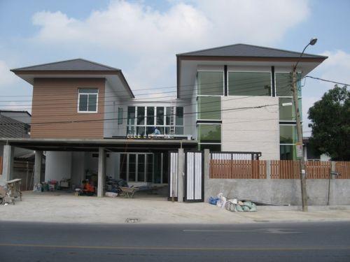 Sasipong_House