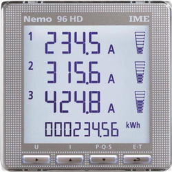 IME  Nemo 96 HD  POWER METER