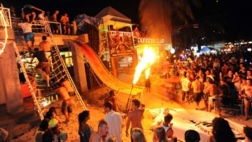 ‎MoonParty