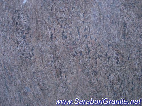 หินแกรนิต นิวไอคอนบราวส์