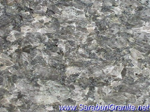 Blue Plear (Siver) Granite