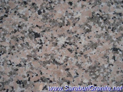 New Pink Granite
