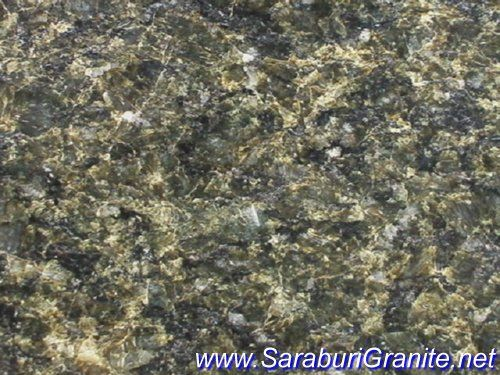 Panarama Green Granite