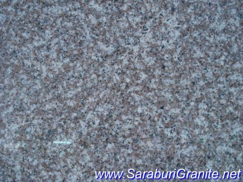 Purple Sakura Granite