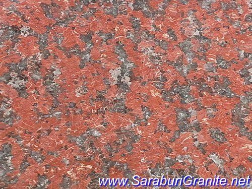 Red Affrica Granite