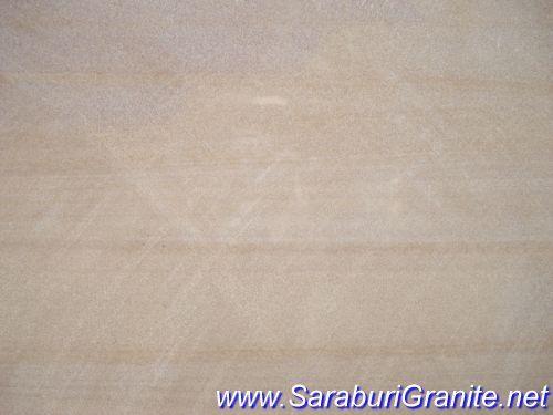 Flate Yellow Sand Stone