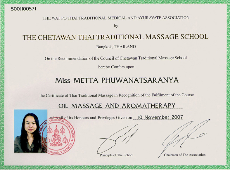 smile thai spa mulatt tjejer