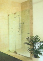 Shower Master Shower Screen