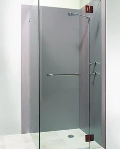 ห้องน้ำกระจกเทมเปอร์