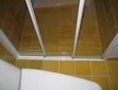 กระจกบานเลื่อน - shower Project