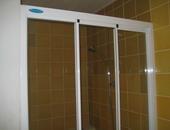 ฉากกั้นอาบน้ำ บานเลื่อน - Shower Project