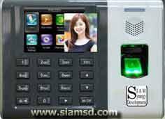 เครื่องสแกนลายนิ้วมือ Fingerscan SSD300C ii
