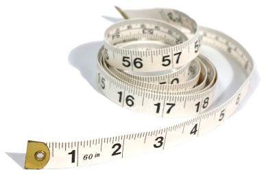 วัดตัวชุดสูทอย่างง่าย ๆ