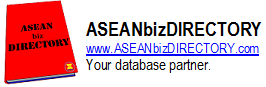 ASEANbizDIRECTORY,ASEAN BUSINESS DIRECTORY,ASEAN COUNTRY:BRUNEI,CAMBODIA,INDONESIA,LAO PDR,MALAYSIA,MYANMAR,PHILIPPINES,SINGAPORE,THAILAND,VIETNAM DIRECTORY