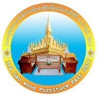 LAO WOOD FURNITURE FAIR 2017,organized by Lao Furniture Association-LFA