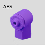 ABS FULL CONE SPRAY NOZZLE