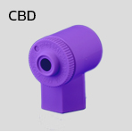 CBD FULL CONE SPRAY NOZZLE
