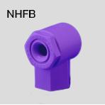 NHFB HOLLOW CONE SPRAY NOZZLE