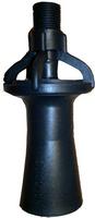Eductor nozzle