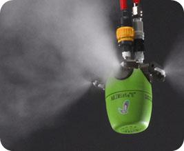 akimist spray nozzle