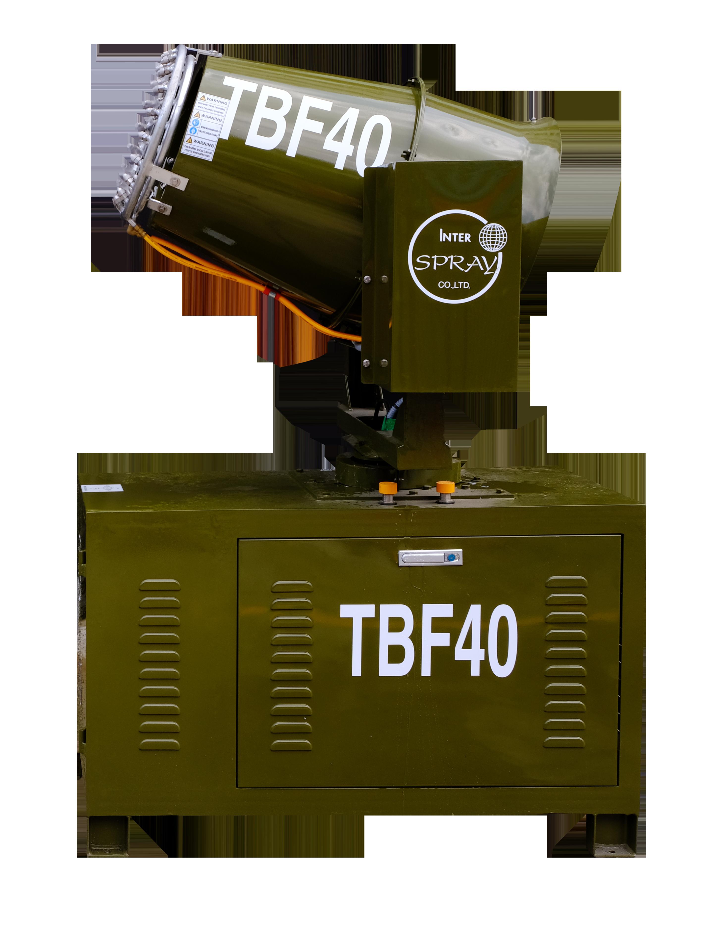 TBF40